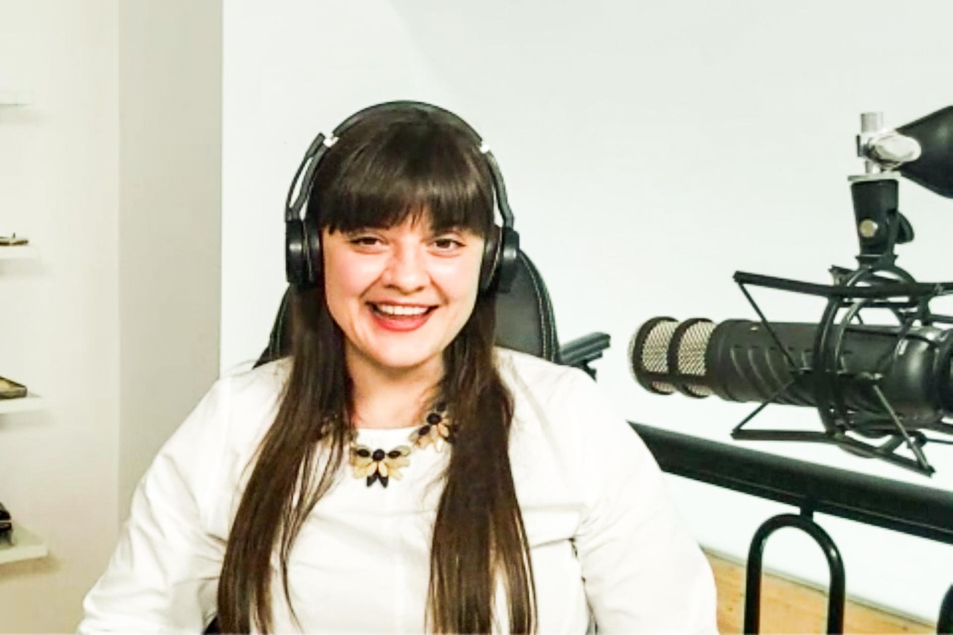 Digitalisierung, Wandel der Arbeitswelt und Arbeit mit Purpose – Dr. Tina Ruseva