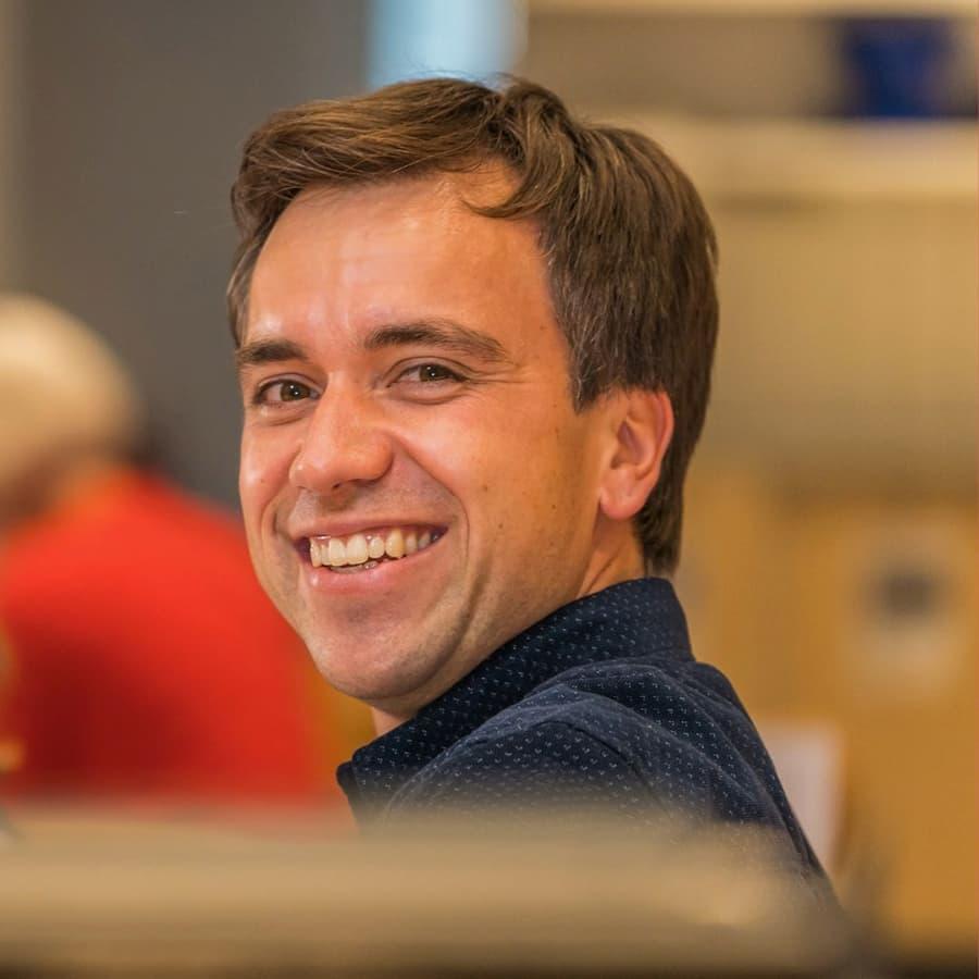Warum Unternehmenskultur so wichtig ist - Kontakt Jonas Schneider