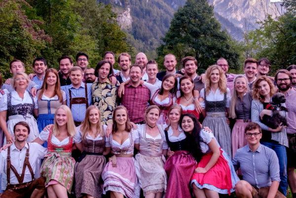Berg-Macher-Selbstorganisation-Gini-Team-Titel