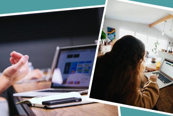 Hybride Arbeit Serie Teil 1 Vorteile