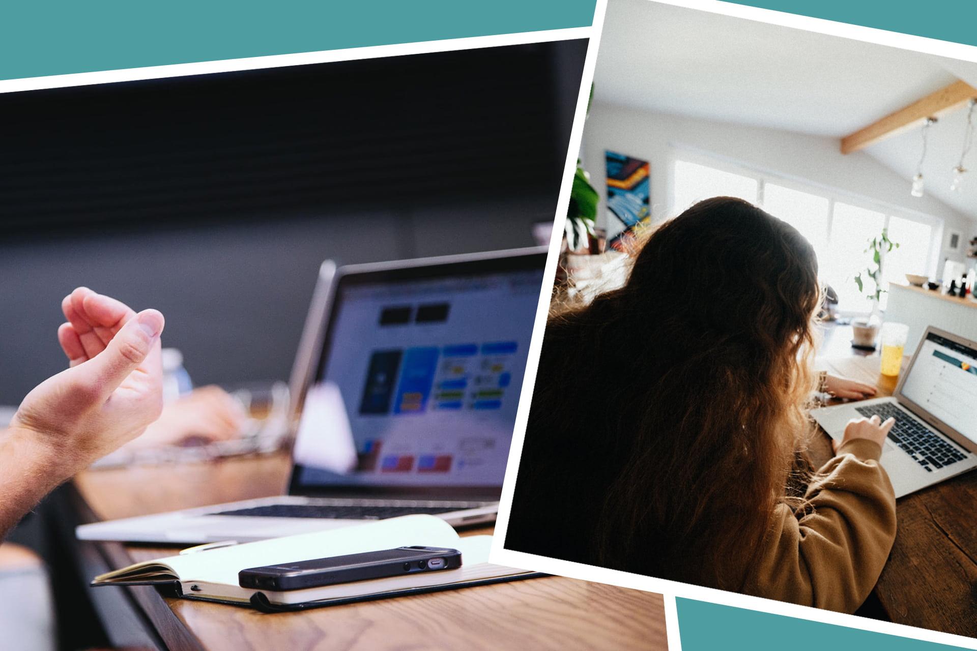 Hybride Arbeit – Teil 1: Schenkt den Vorteilen von Home Office mehr Aufmerksamkeit