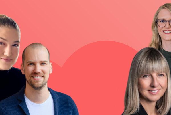 Unternehmenskultur: Werte entwickeln Interview