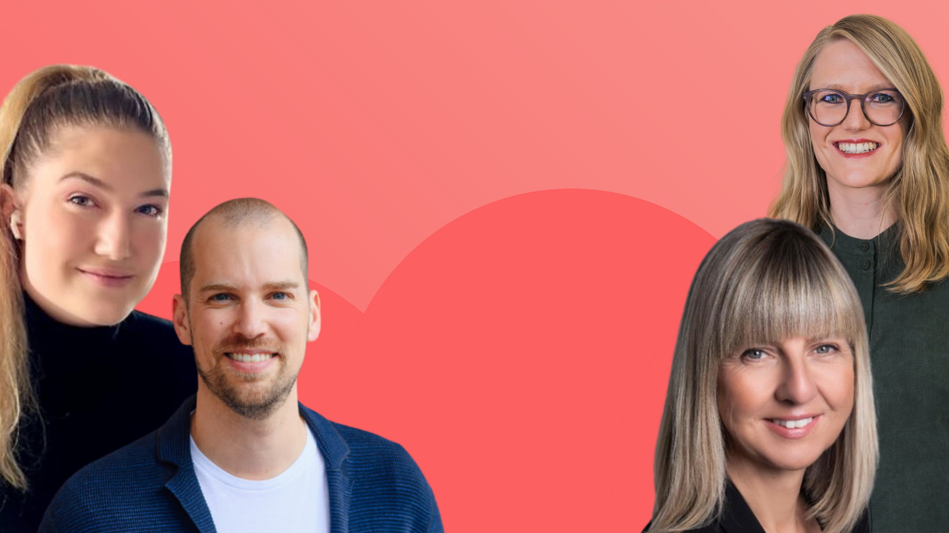 Unternehmenskultur der Zukunft: Werte entwickeln I Mit Katarina Ivankovic & Holger Teske