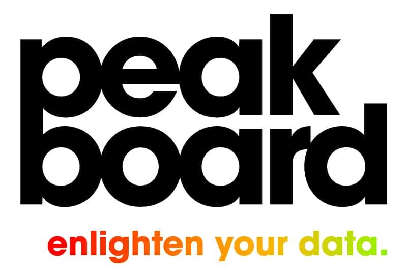 Peakboard Logo